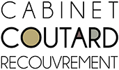 Coutard Recouvrement Logo